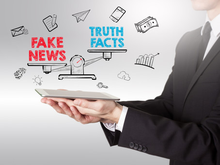 Beyond Identifying Fake News: Helping Students Explore Media in A Deeper Way