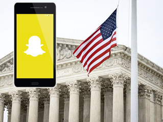 Supreme Court Rules on Snapchat and Free Speech: What This Means for Schools