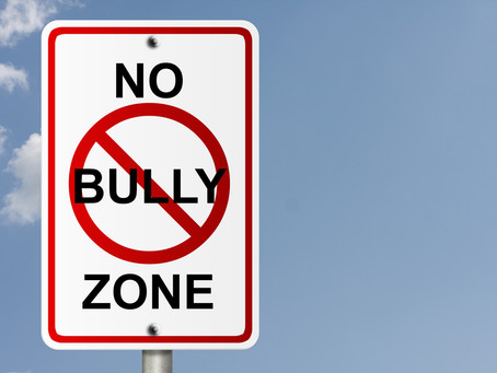 Upstanders On The Rise For Bullying Prevention Month