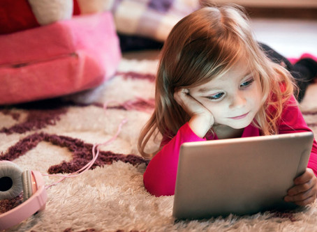 Every Parent's To-Do List to Protect Kids Online