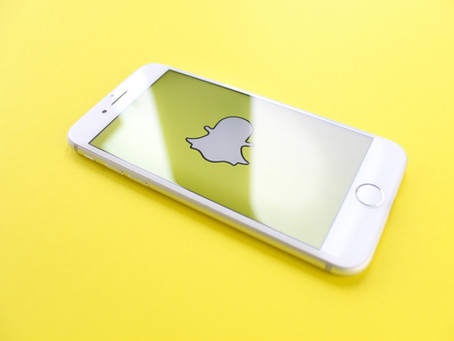 The Pros and Cons of Snapchat on Kids' Mental Health
