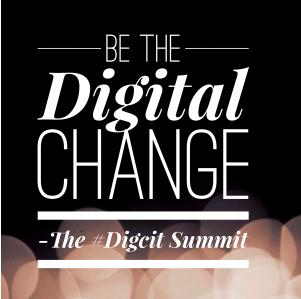 Digital Citizenship Summit Recap