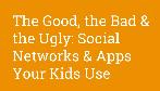 Gaggle Webcast: Social Media & Apps Kids Love