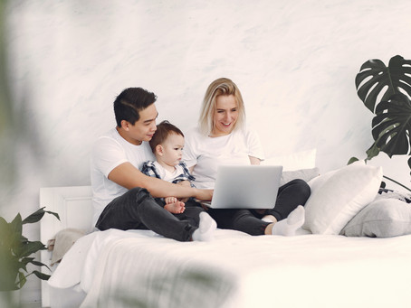 How To Safely Baby-Proof Your Home with Modern Technology