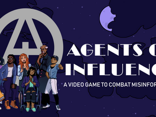 Agents of Influence: The Benefits of Gaming for Learning