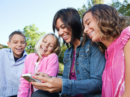 5 Features to Look For In a Parental Monitoring App