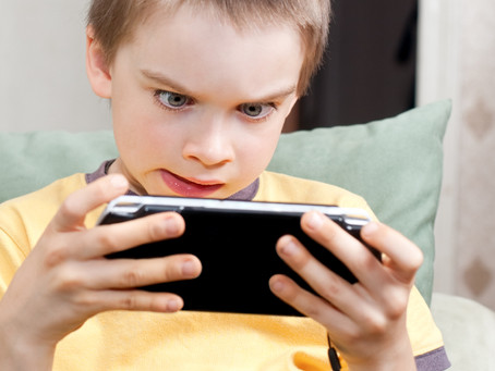 Who's Winning: Kids or Screens?