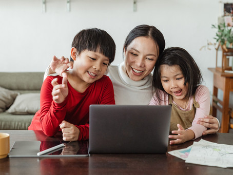 Ransomware, Phishing and Cyberattacks Scare Parents – How to Keep Your Kids Safe Online