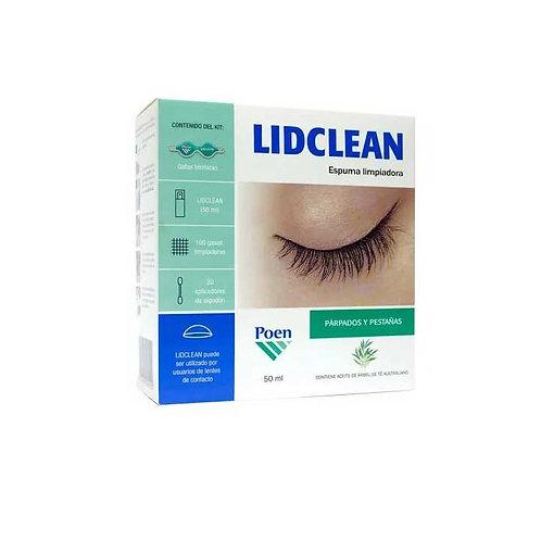 Lidclean