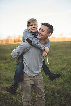 תפקיד חייך, מדריך להורים