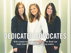 Ver Beek Law Recently Featured in Forbes, Fortune, Entrepreneur & Bloomberg Businessweek