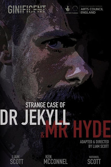 Jekyll and Hyde Movie Poster