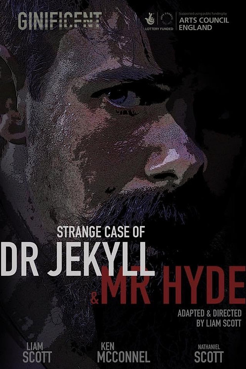 Strange Case of Dr Jekyll and Mr Hyde - Feature Film