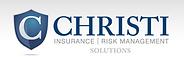 Christi Insurance Logo