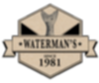 Waterman's Logo