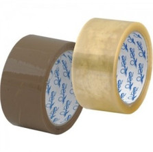 Adhesive tape - Solvent - 48x66