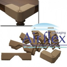 Cardboard corner - PC COLT 10BC B90 9.5X9.5X9
