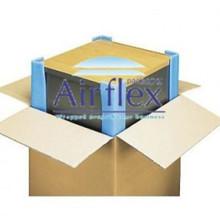 Corner of polyethylene foam - PE COLTAR 10X10 - 0/40/55/10