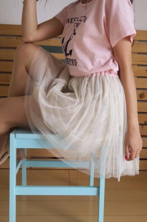 ballerina style dress