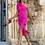 Thumbnail: Rojena dress pink