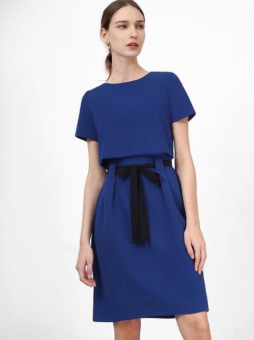 Scotland dress blue