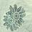 Thumbnail: Eyelet puff sleeve crop top
