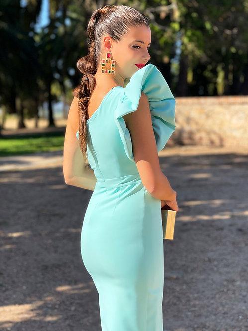 Prague dress