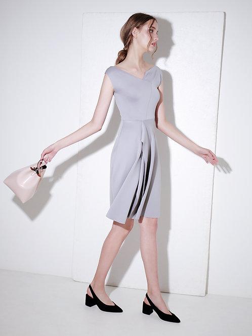 Kate gray dress