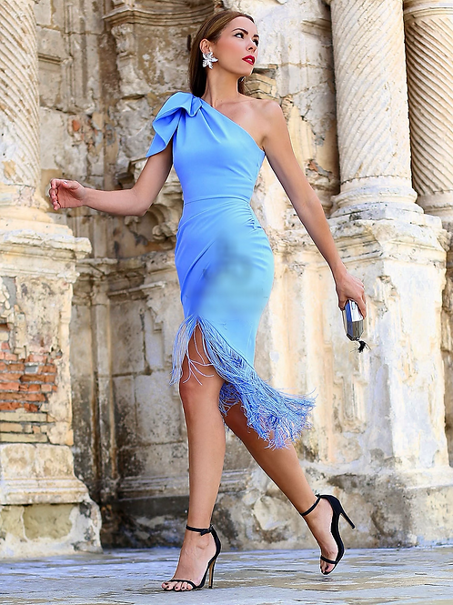 Rojena dress