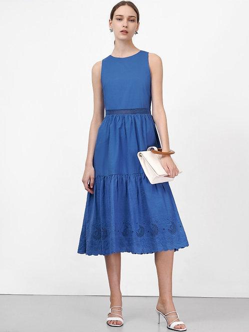 Sarah lace dress