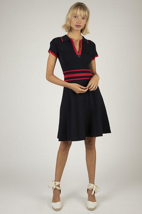 Esbilia Knitted fabric Dress