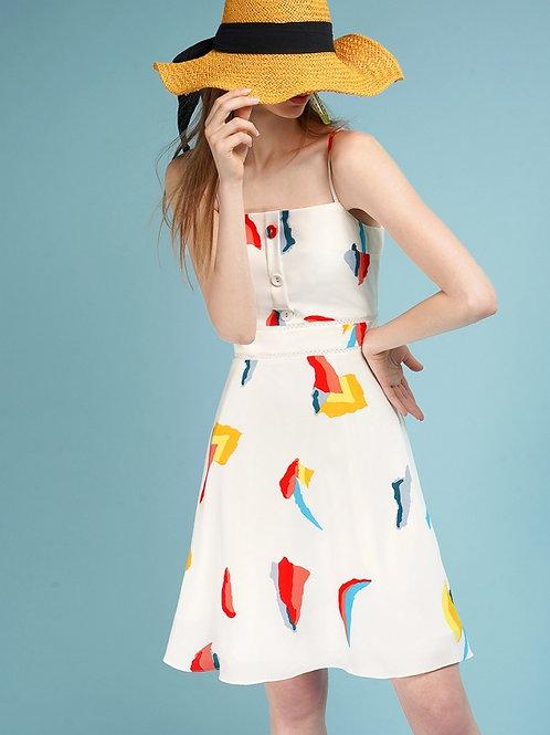 Patterns Dress