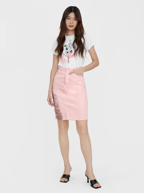 Don't call me sweet skirt
