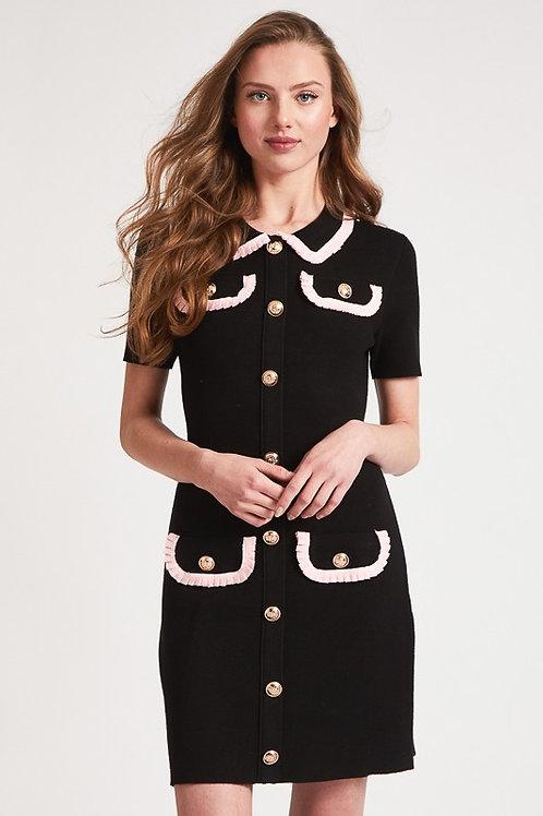 Anadria dress black