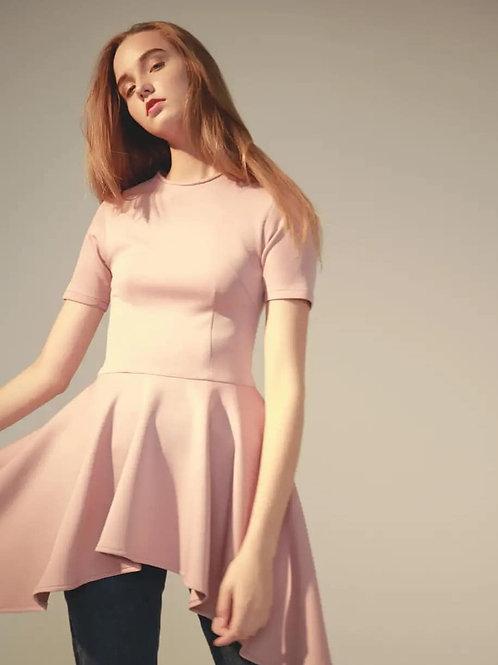 Dusty pink Tina Top