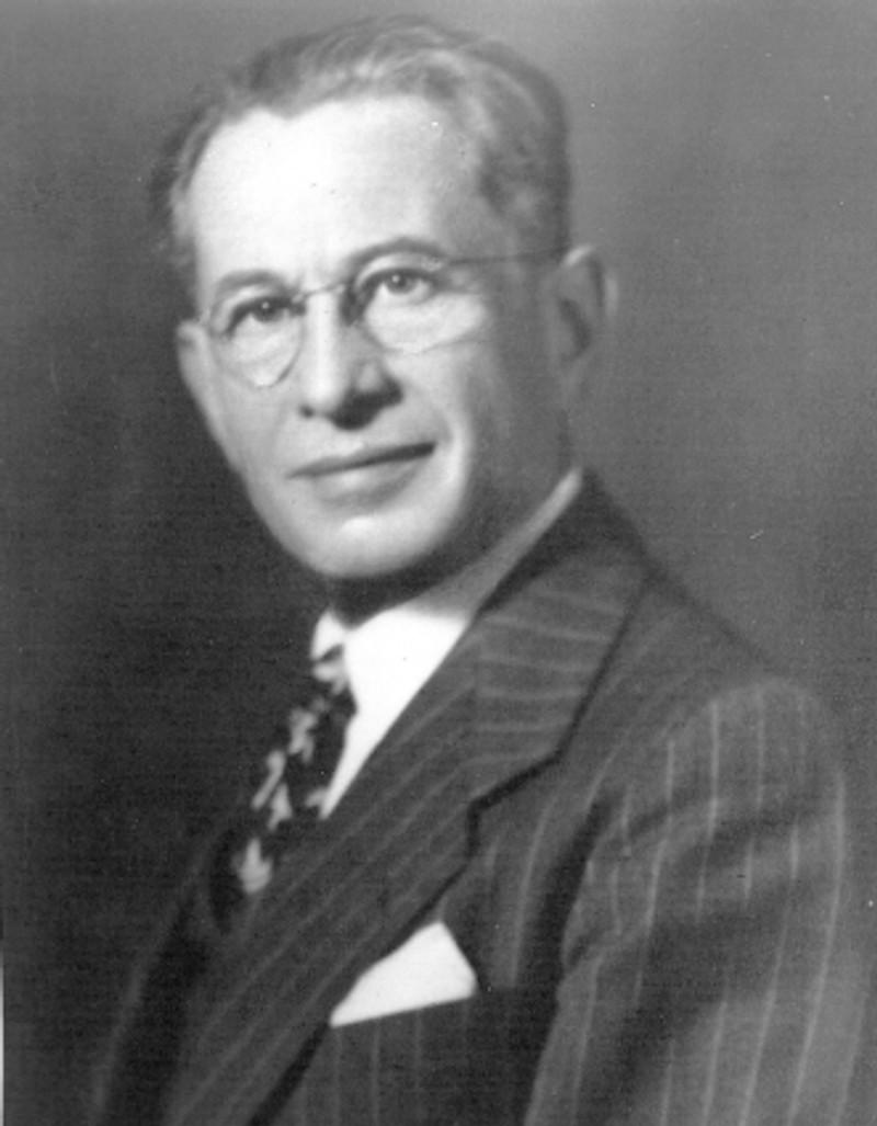 Jacob Halperin