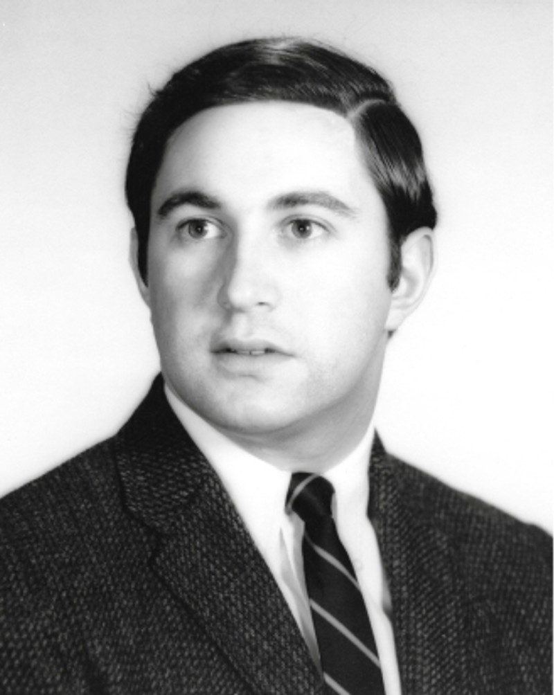 Roy Aaron