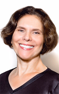 """""""Don't Give Up"""": A Q&A with Diane Kaufman, MD' 79"""