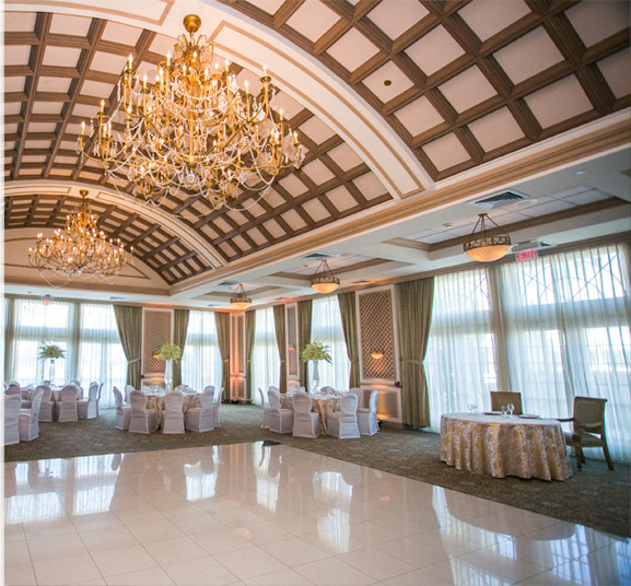 lakeview ballroom