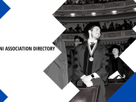 Last Chance: Alumni Directory Project