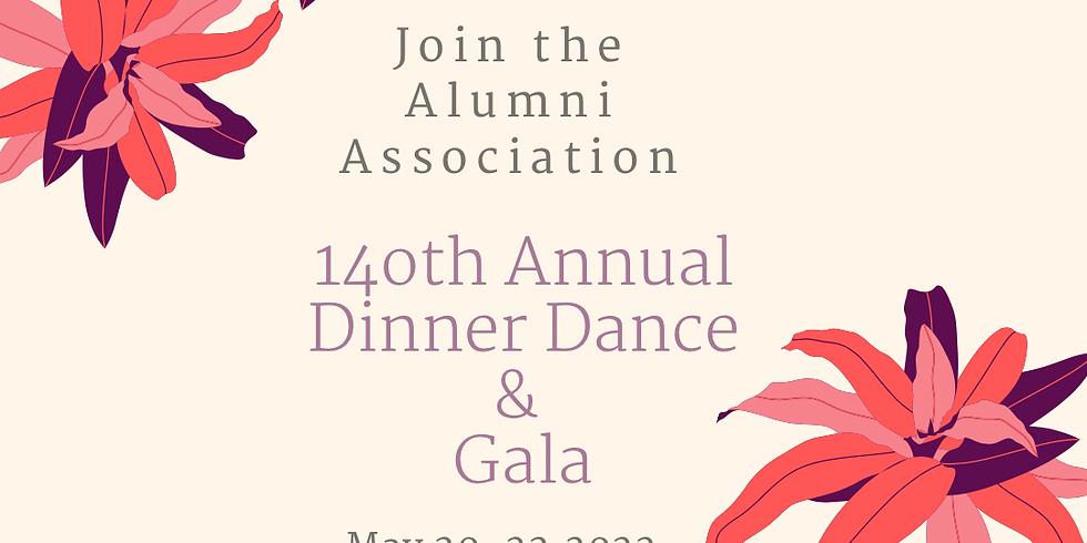 140th Annual Dinner Dance & Gala