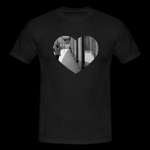 T- shirts à manches courtes