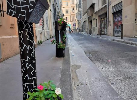 « Il est d'étranges soirs où les fleurs ont une âme », Albert Samain, poète français.