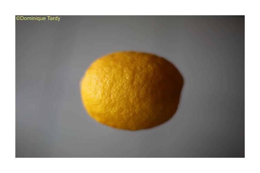 Lemon Levitation