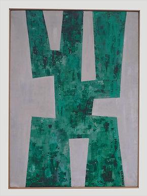 2. GROENE VORM - 1961.jpg