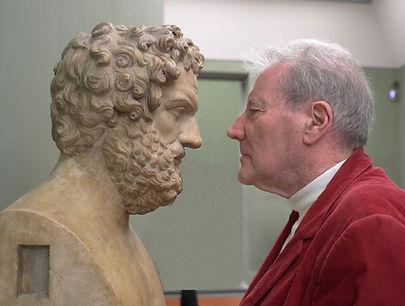 11. Confrontafie met Sophocles - Firenze