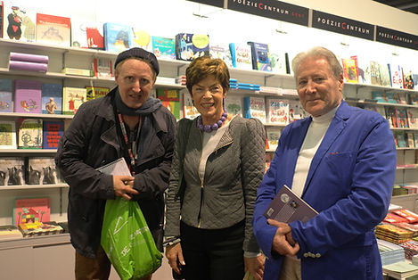 3. Boekenbeurs Antwerpen 2012.JPG