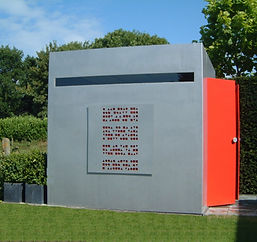 6. CABANON - tuinhuis - 2009.JPG