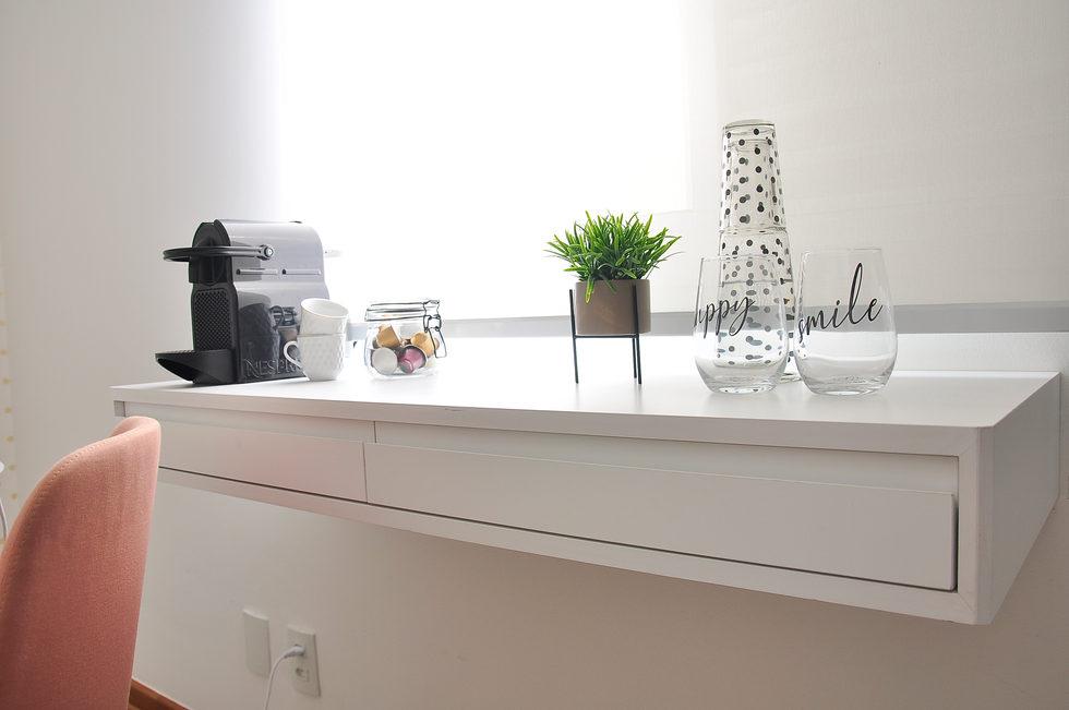 home office decoração
