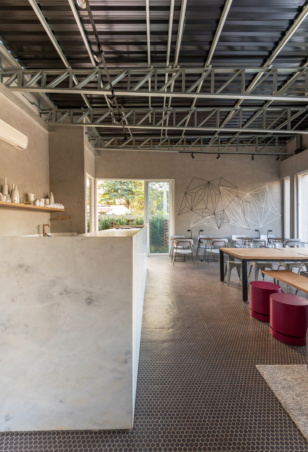 projeto restaurante campinas